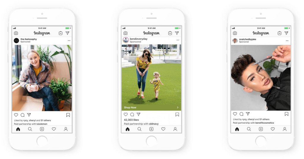 instagram-now-allows-advertisers-to-promote-organic-branded-content-as-feed-ads