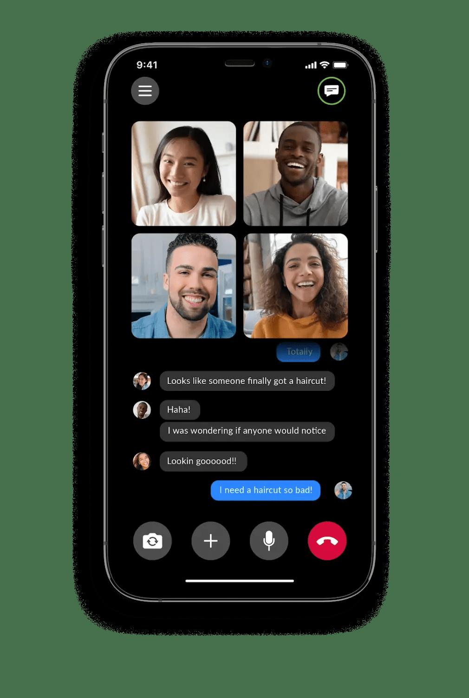 zoom sdk social media apps