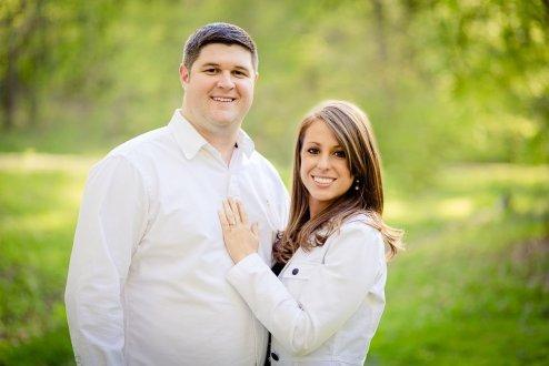 Lexington KY Wedding Photographer