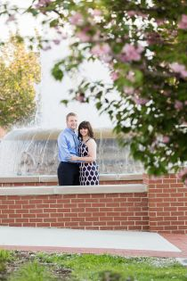Somerset Kentucky Engagement Session Photographer