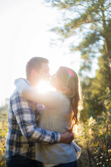 Jacob+Reanna's Engagement Session in Somerset, KY