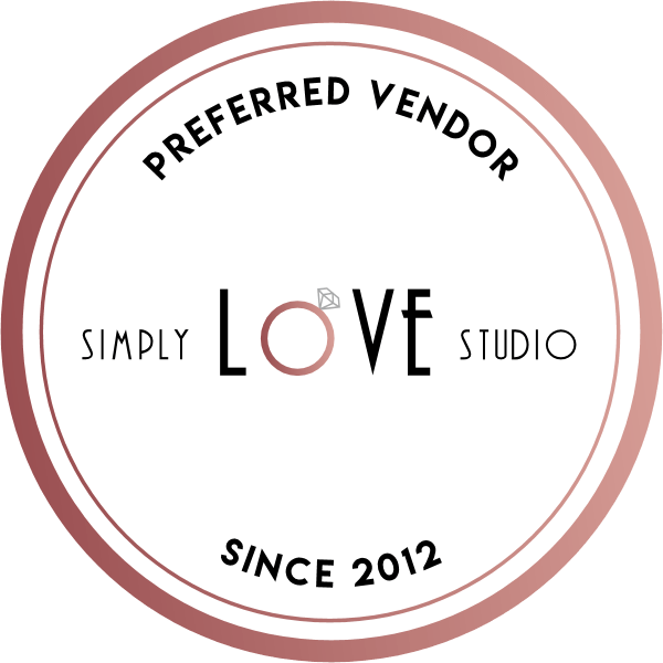 Simply Love Studio Text Logo