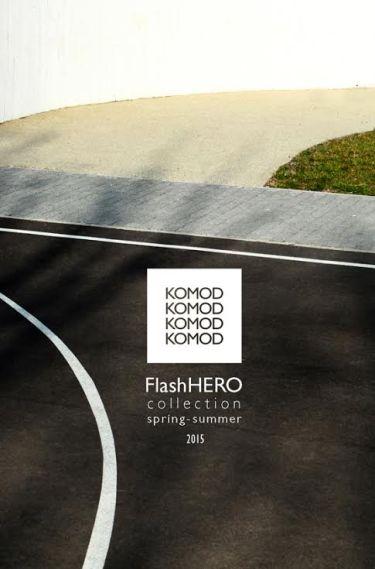 KOMOD - FlashHERO