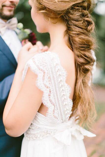Warkocz ślubny W Roli Głównej I Nie Tylko Wesele Bez Spiny