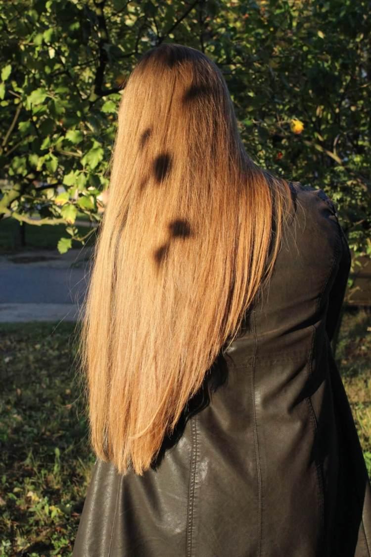 Laminowanie włosów żelatyną krok po kroku, czyli jak mieć gładkie i błyszczące włosy domowym sposobem!