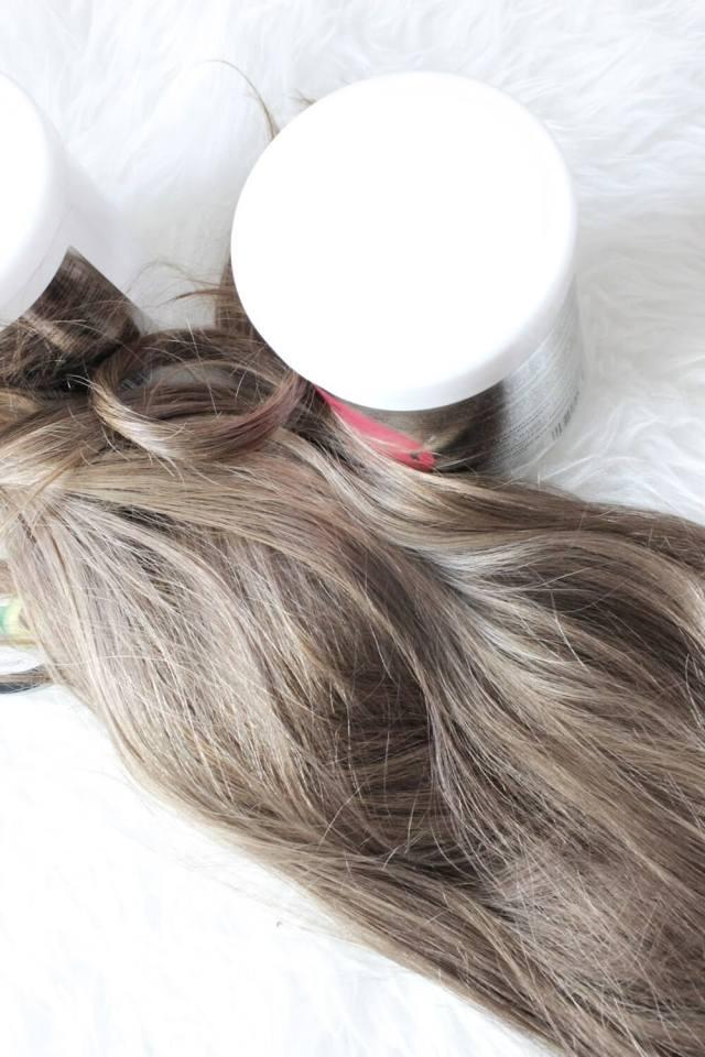 Tuningowanie masek, czyli mój ulubiony sposób na idealnie miękkie i odżywione włosy