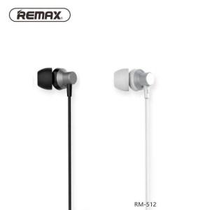 Remax Stereo Handsfree Rm 512