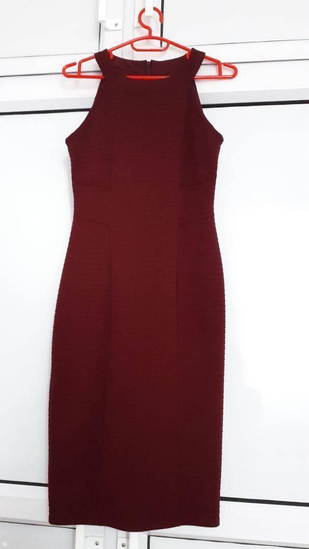 chic midi dress size s weshare mu