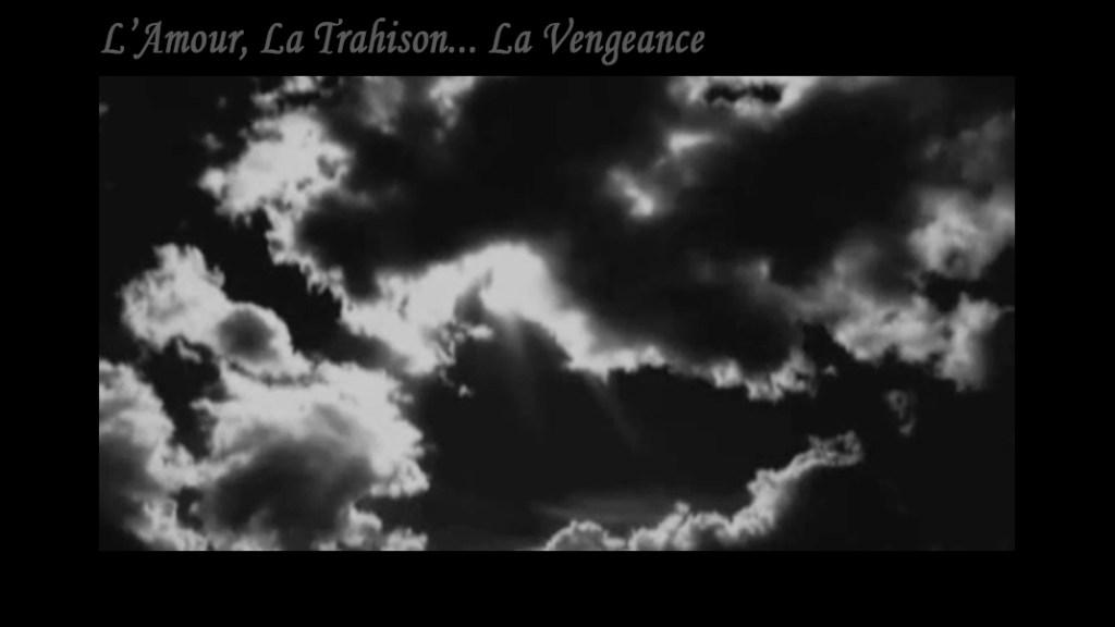 alour thraison vengeance