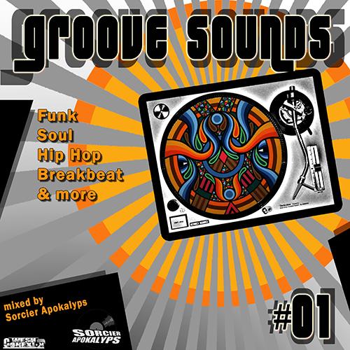 Wesh Conexion - Groove Sounds 01 (by Sorcier Apokalyps)