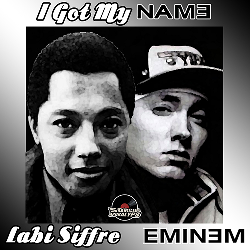 Wesh Conexion - Labi Siffre vs Eminem (by Sorcier Apokalyps)