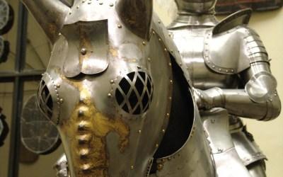 Art & Armor