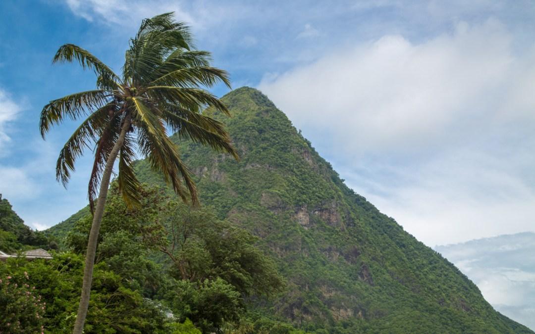 St Lucia Island Tour