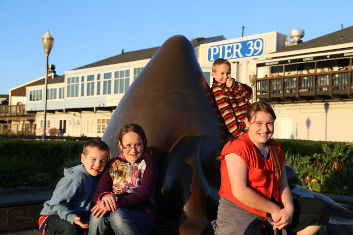San Fran Pier 39-7177