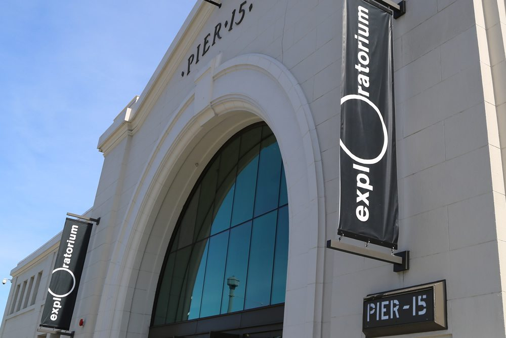 Exploratorium – Hands on Science Museum