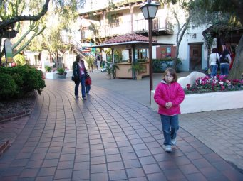 San Diego Boardwalk-08104