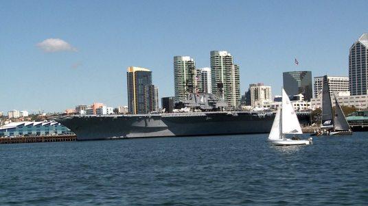 San Diego Maritime--6