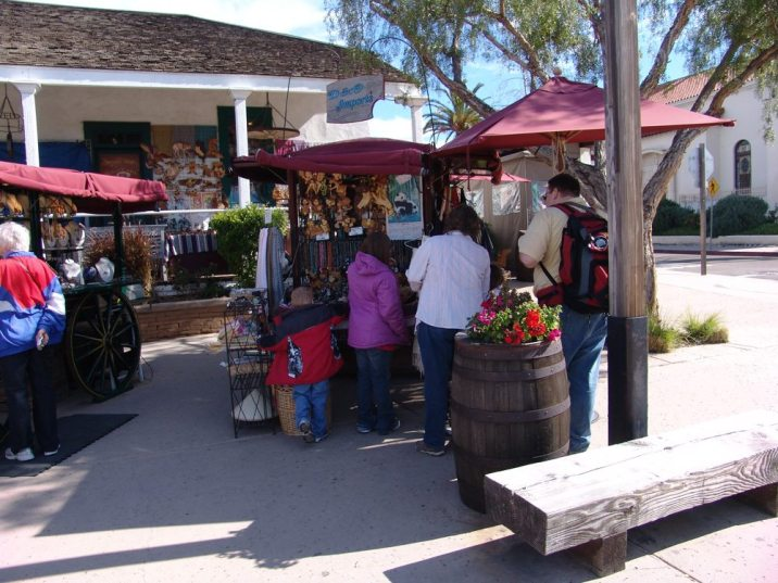 San Diego Old Town-08309
