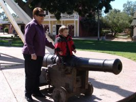 San Diego Old Town-08325