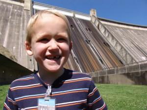 Shasta Dam--19
