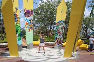 Universal Studios 2013-8643