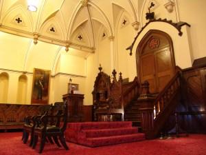 Philly Masonic Temple