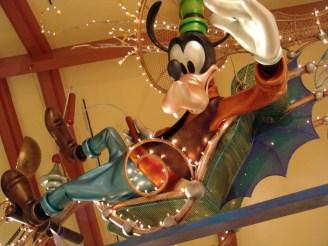 Inside the World of Disney Store