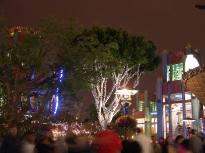 Downtown Disney-12