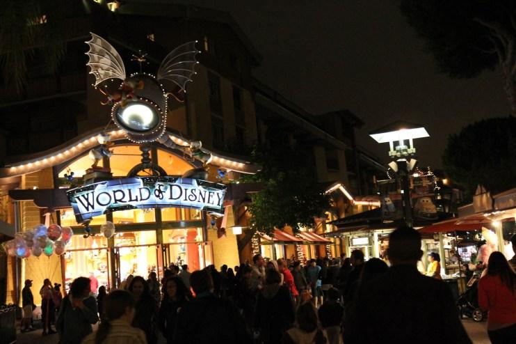 The World of Disney