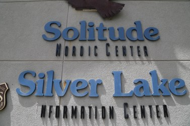 Silver Lake - Solitude -0449
