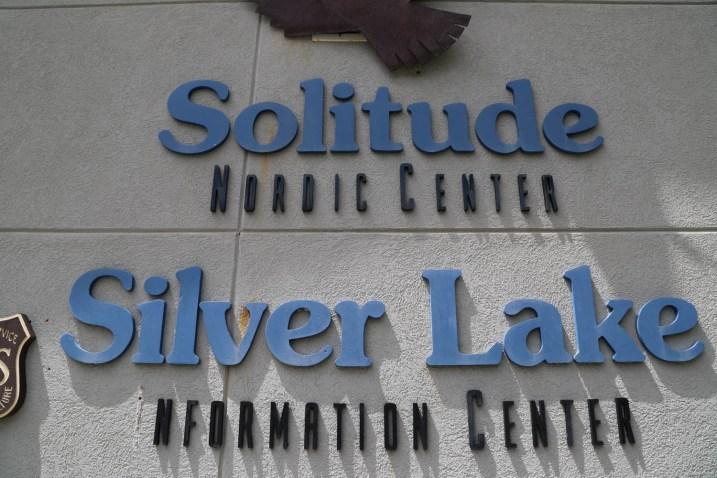 Silver Lake - Solitude -0449