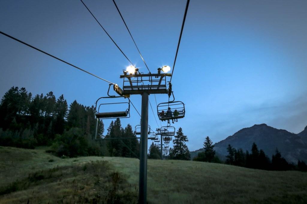 Sundance Ski Lift-0614