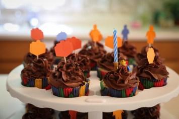 Lego Birthday 1-1076