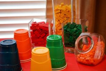 Lego Birthday 1-1101