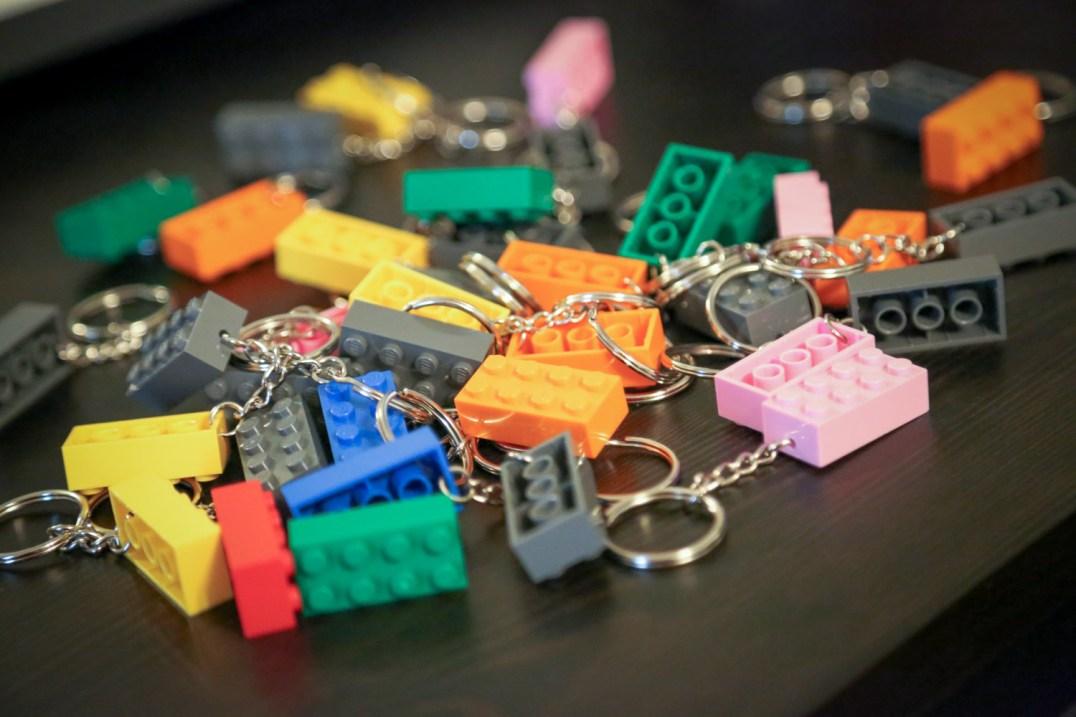 Lego Birthday 1-1146