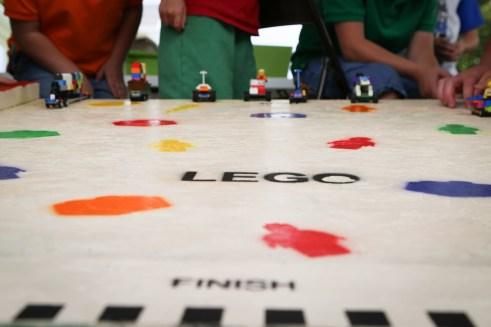 Lego Birthday 1-1188