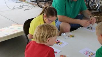 Lego Birthday 1-1212
