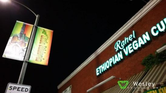 Messob Ethiopian Restaurant