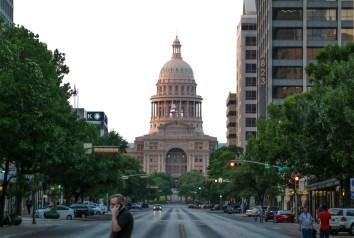 Texas State Capitol, Austin, TX