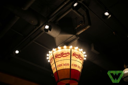 Giordano's Chicago Pizza