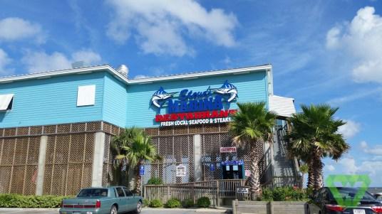 Steves Marina Restaurant