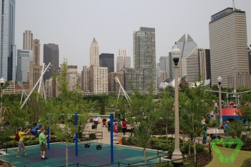 Chicago's Maggie Daley Park