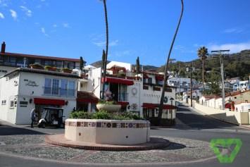 Avalon, Catalina