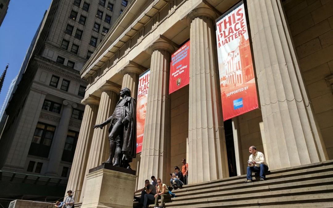 New York Federal Hall