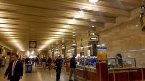 New York Grand Central Terminal
