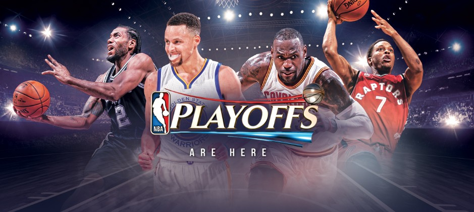 Image result for nba 2018 playoffs