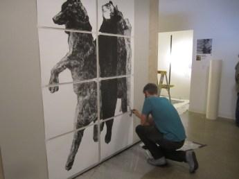 Wes Art Show 014