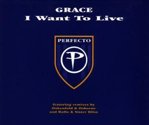grace i want to live