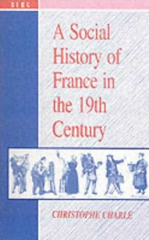 a social history of france