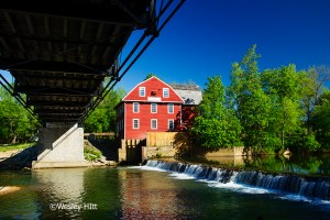 War Eagle Mill Arkansas_002